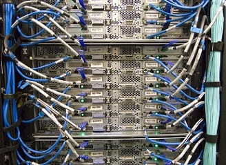 İnternet Altyapı Sistemleri